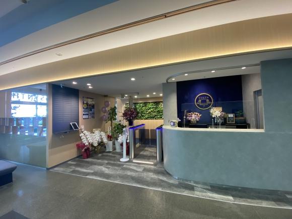 【SYNTH(シンス)堂島ブログ】SYNTHビジネスセンター北浜がオープン致しました!