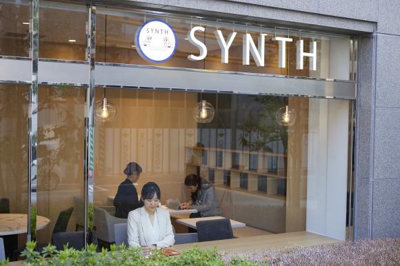 【SYNTH(シンス)北浜ブログ】レンタルオフィスの選び方~10のポイント~