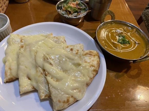 【SYNTH(シンス)北浜ブログ】北浜グルメレポートVol.5~カレーナンな気分の日にぴったり!インド・ネパール料理~