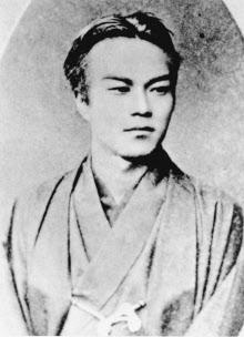 大阪・堂島巡り② 「大阪の偉人・五代友厚」