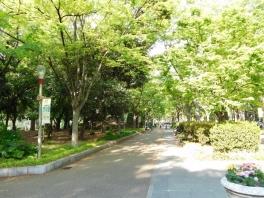堂島巡り③~「働きやすさ」が求められる企業と公園~