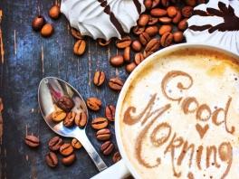 SYNTH特色①「コーヒーへのこだわり」