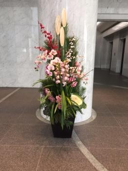 2018年新年のご挨拶&堂島グルメレポートvol.17(本格タイ料理をいただけるレストラン「CHEDI LUANG」)