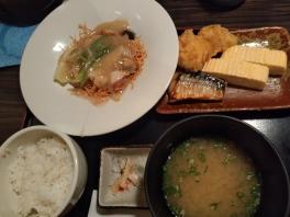 堂島グルメレポートvol.24(リーズナブルな九州料理が楽しめる「九州酒場 堂島店」)