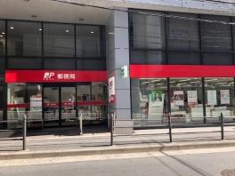堂島浜通郵便局が開局しました!