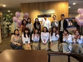 株式会社SYNTH開業5周年イベントを行いました!