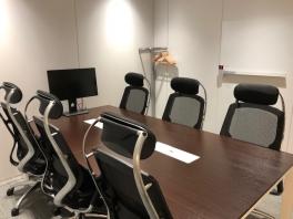 SYNTH3階会議室がリニューアルしました!