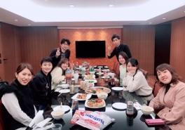 【SYNTH(シンス)堂島ブログ】SYNTH(シンス)7期目キックオフミーティング&懇親会を行いました!