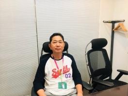 【SYNTH(シンス)堂島ブログ】SYNTH(シンス)に新しい役員が加わりました!