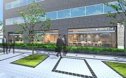 【SYNTH(シンス)堂島ブログ】SYNTHビジネスセンター北浜 工事開始しました!!