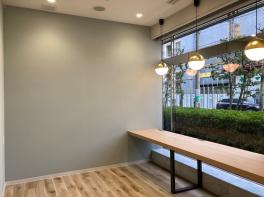 【SYNTH(シンス)インターン生ブログ】4月オープンの新規店舗『SYNTHビジネスセンター北浜』を見学してきました!