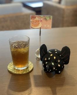 【SYNTH(シンス)堂島ブログ】夏季限定ドリンクの提供を開始しました!