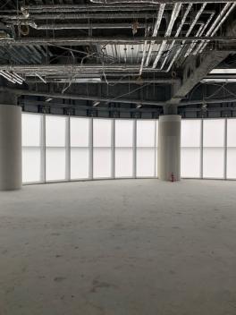 【SYNTH(シンス)堂島ブログ】新店舗『SYNTH×ビジネスエアポート西梅田ブリーゼタワー』の工事が開始されました!