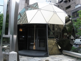 【SYNTH(シンス)インターン生ブログ】第2弾 堂島の歴史について
