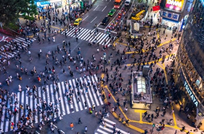 経済成長のマイナス要因となっている人口構成の変化。経営者が直面する雇用問題を 探る。