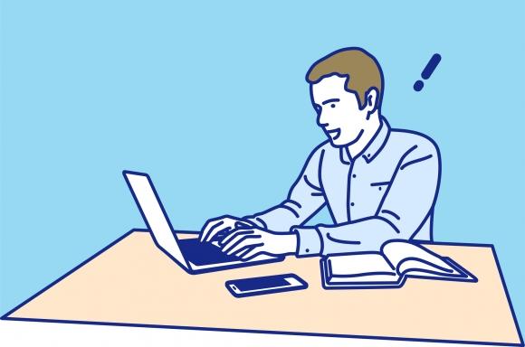 カフェスペースを仕事場にしている人に知ってもらいたいコワーキングという新しい 選択