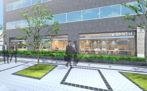 【プレスリリース】サービス付レンタルオフィス・シェアオフィスSYNTH 、商業・ビジネスの中心地区 北浜に直営店を出店