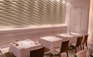 【SYNTH(シンス)堂島ブログ】を更新しました(堂島グルメレポートVol.43 高級感あふれるホテルレストラン「AL Fonte」でいただくお得なイタリアンランチ)