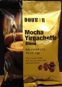 SYNTHブログ更新しました!!(期間限定コーヒー~モカイルガチェフェブレンド~)