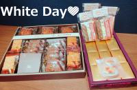 SYNTHブログを更新しました( White Dayの贈り物♡ )