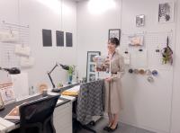 SYNTHブログを更新しました(関西外国語大学からの短期インターン生 2019年夏①)