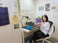 SYNTHブログを更新しました(関西外国語大学からの短期インターン生 2019年夏②)
