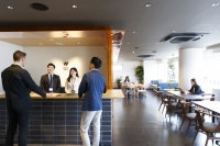SYNTHブログを更新しました(SYNTHサービスのご紹介~京都新オフィス ラウンジ提携利用について~)