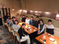 SYNTH(シンス)ブログを更新しました(大阪市立大学商学部との共同研究中間報告会&懇親会を開催しました!)