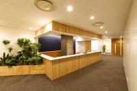【SYNTHビジネスセンター近鉄四日市】貸会議室 営業時間変更のお知らせ