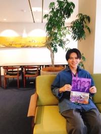 【SYNTH(シンス)堂島ブログ】を更新しました(長期インターンシップ生のご紹介②)