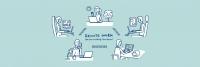 【SYNTH(シンス)コラム更新】オフィス分散・リモートワークスペースとしてのレンタルオフィス活用