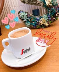 【SYNTH(シンス)堂島ブログ】を更新しました(ドリンクコーナーのご紹介)