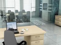 【SYNTH(シンス)コラム更新】業務効率と生産性を向上させる「ビジネス空間」と「オフィス什器」について