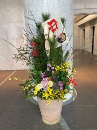 【SYNTH(シンス)堂島ブログ】を更新しました(2021年~新年のご挨拶~)