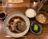 【SYNTH(シンス)堂島ブログ】を更新しました(堂島グルメレポートVol.42 西梅田駅から徒歩3分!新鮮な魚介が楽しめるお店『銀平』)