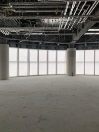 【SYNTH(シンス)堂島ブログ】を更新しました(新店舗『SYNTH×ビジネスエアポート西梅田ブリーゼタワー』の工事が開始されました!)