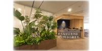 メディア掲載を更新しました。【プレスリリース 大阪を中心にシェアオフィス・レンタルオフィスを展開する株式会社SYNTHが、日本マーケティングリサーチ機構の調査で3冠を獲得しました!】に掲載していただきました。