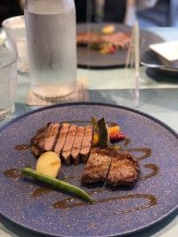 【SYNTH(シンス)堂島ブログ】を更新しました 堂島グルメレポートVol.44 福島の裏路地に佇む隠れ家的地中海料理店のご紹介