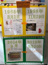 SYNTHブログを更新しました!(堂島浜通郵便局が開局しました!)